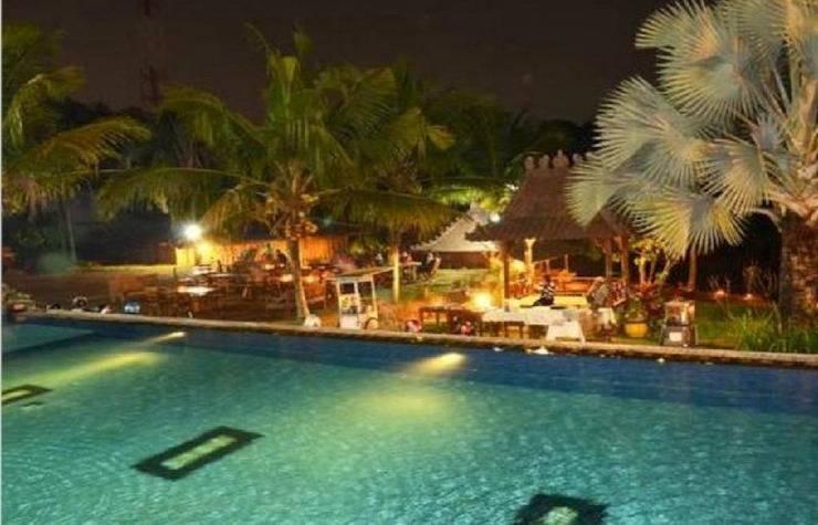 Padi Heritage Hotel Malang - Kolam Renang