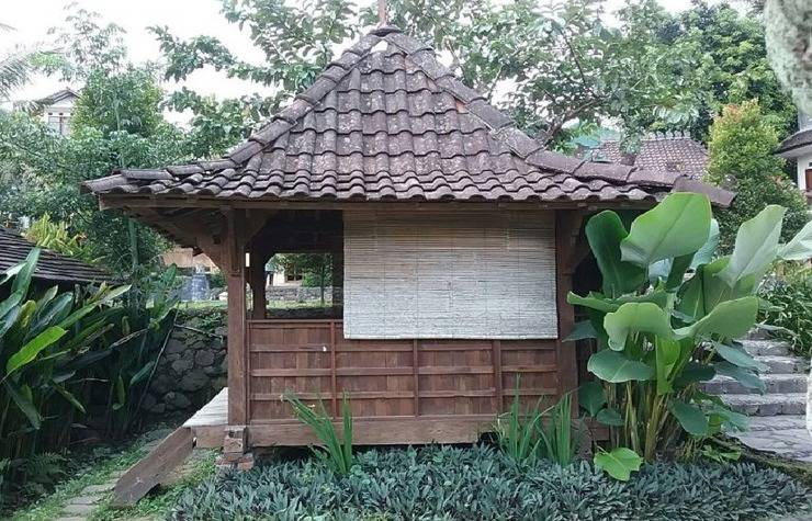 Padi Heritage Hotel Malang - mushola sekaligus tempat pengajian