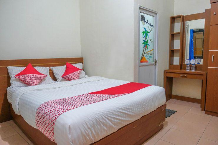 OYO 1149 Hotel Mustika Belitung - Bedroom