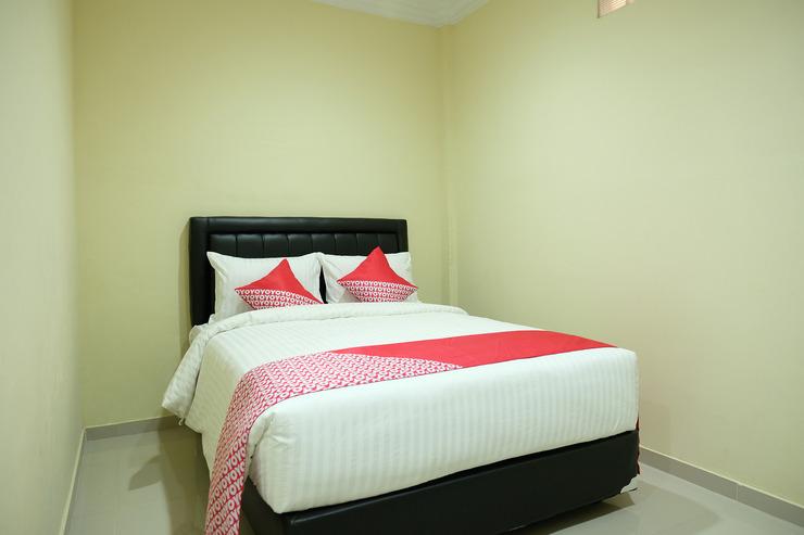 OYO 1149 Hotel Mustika Belitung - Bedroom S/D