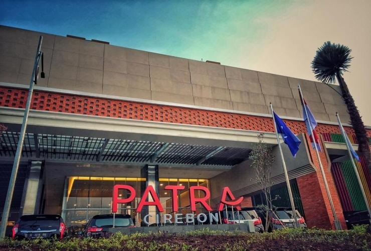 Patra Cirebon Hotel & Convention Cirebon - Hotel Building