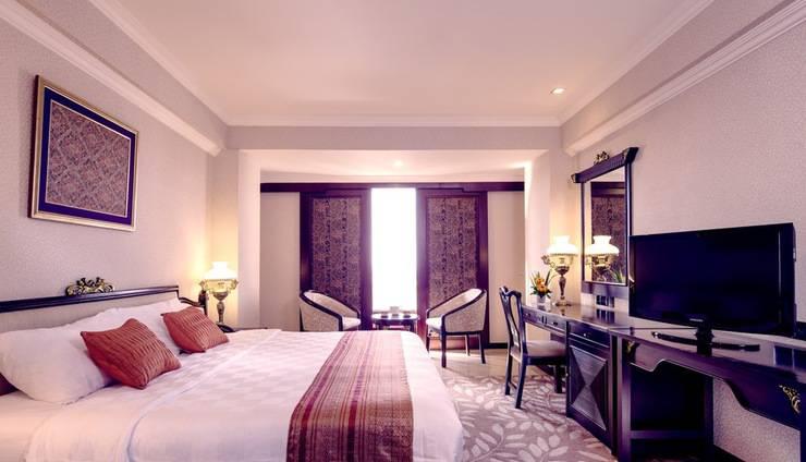 Garden Palace Surabaya - DELUXE THEME NUSANTARA