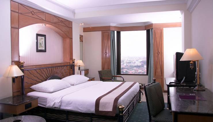 Garden Palace Surabaya - standard-classic-1