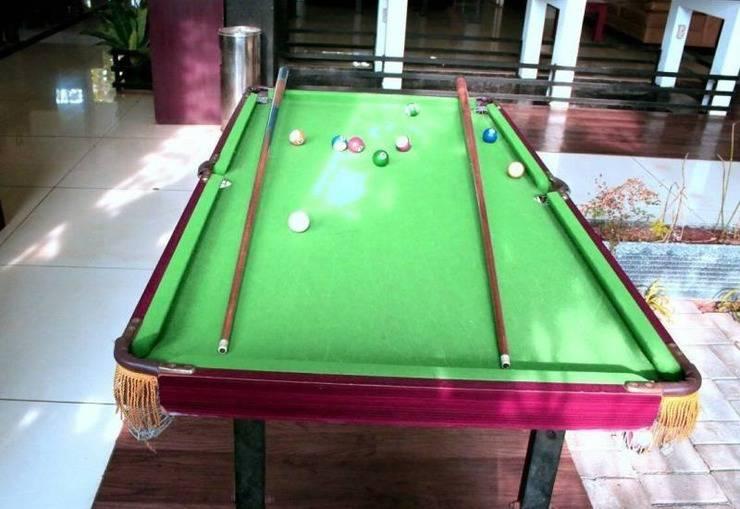 Safwah Bintaro Guest House Syariah Tangerang Selatan - Interior