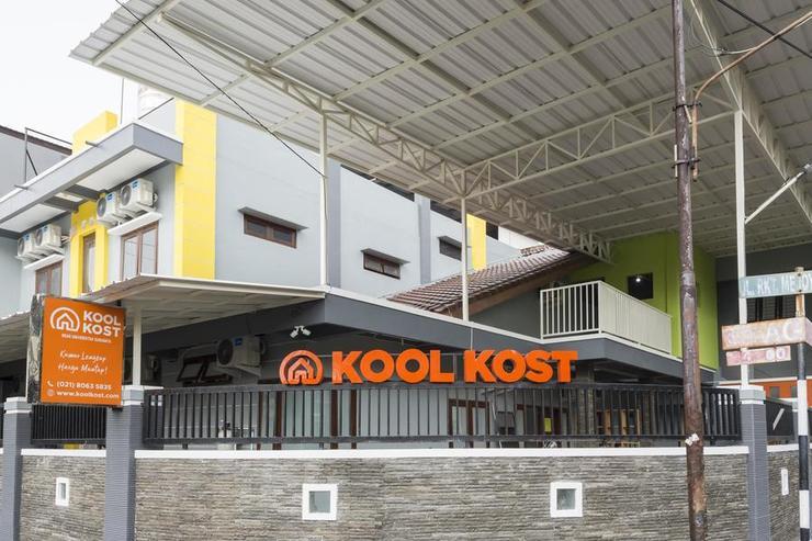 KoolKost near Universitas Surabaya Surabaya - Photo