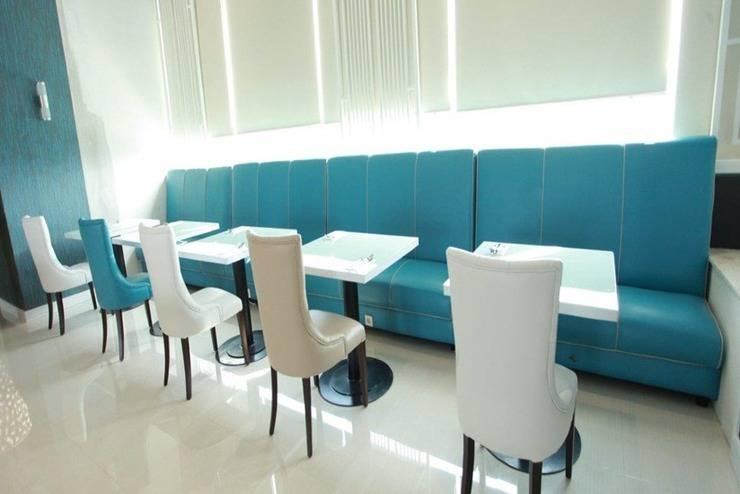 Rich Palace Hotel Surabaya - Interior