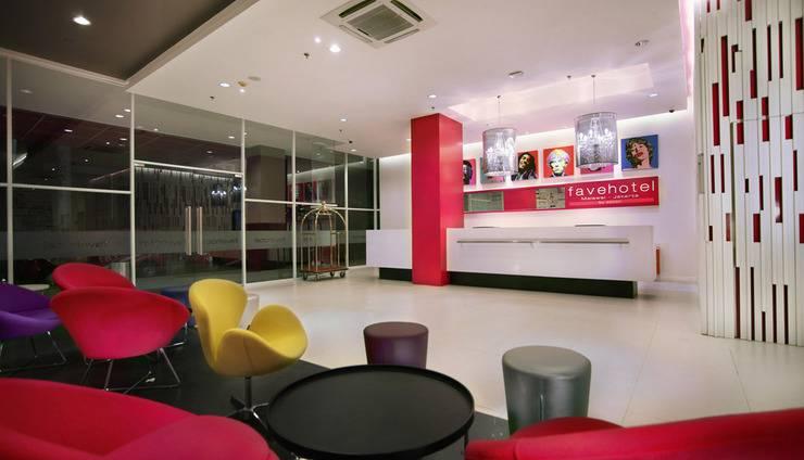 favehotel Melawai - Lobby