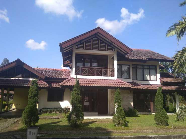Greenhill City Sibolangit Deli Serdang - main photo