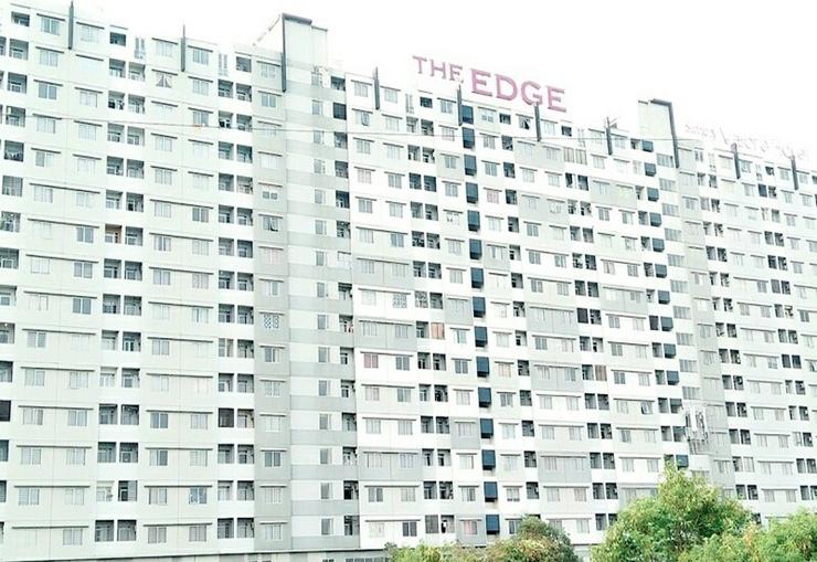 Apartment Bandung Terrace Bandung - Exterior