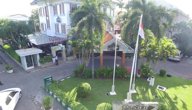 Country Heritage Surabaya - VIEW
