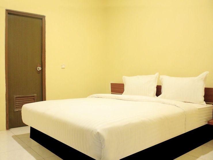 PermataTawakal Jakarta - Bedroom