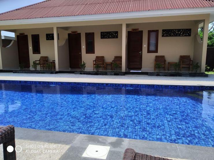 Tom and Jerry Villa Lombok Lombok - Pool