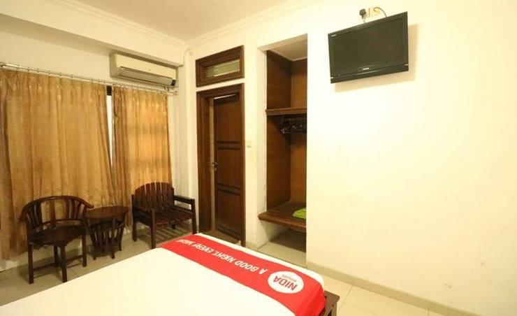 NIDA Rooms Solo Laweyan Sari Solo - Kamar tamu