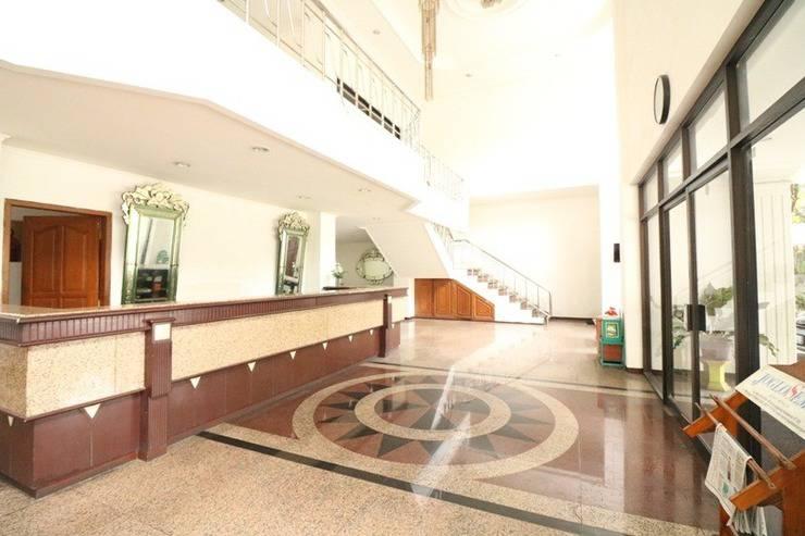 NIDA Rooms Solo Laweyan Sari Solo - Pemandangan Area