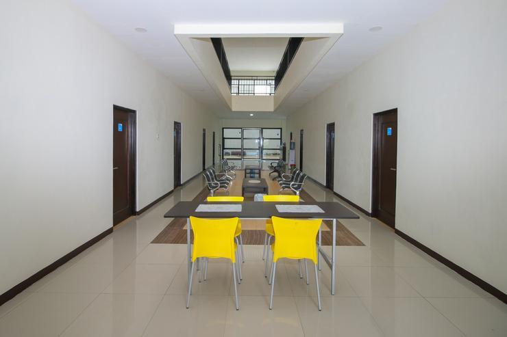Airy Raya Banjar Indah Permai Green Residence 4 Banjarmasin - Lobby
