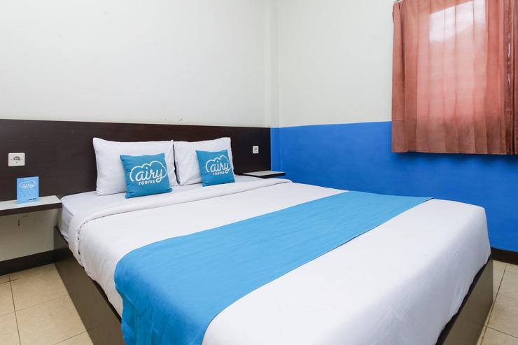 Airy Raya Banjar Indah Permai Green Residence 4 Banjarmasin - Standard Double
