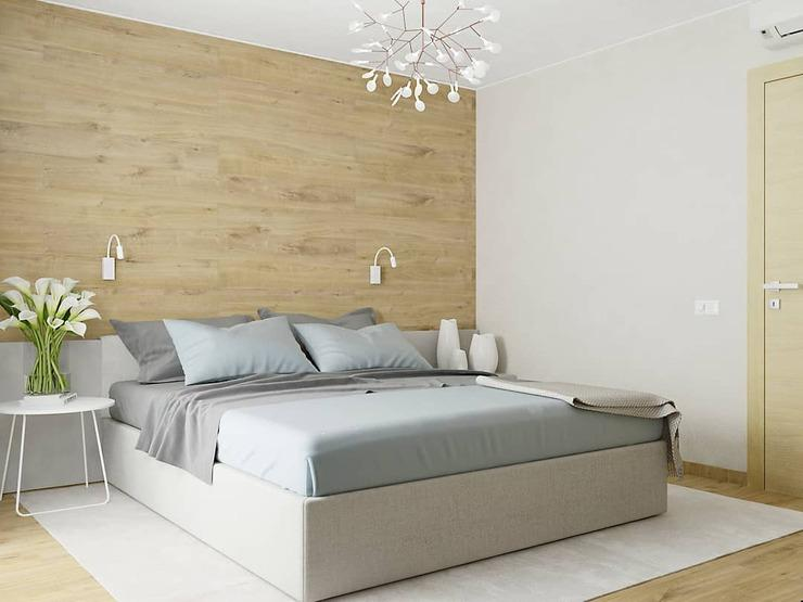 Gateway Pasteur Apartement By Kevin Bandung - Bed Room