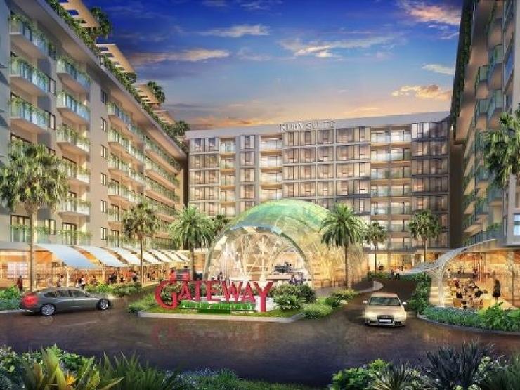 Gateway Pasteur Apartement By Kevin Bandung - Penampilan