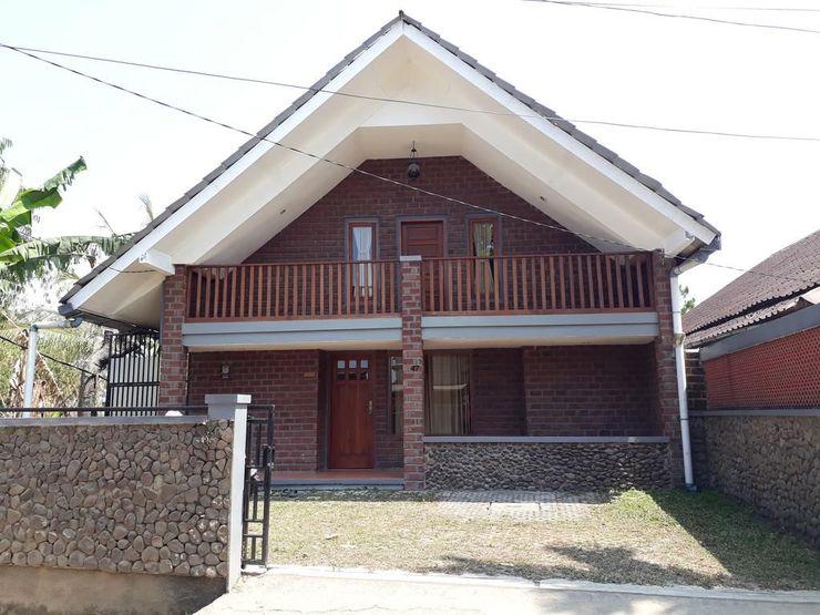 Kirana Guest House Bandung Bandung - Exterior