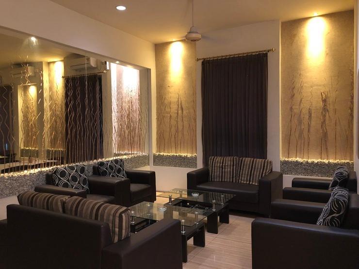 Hotel Sinar 1 Surabaya - LOUNGE