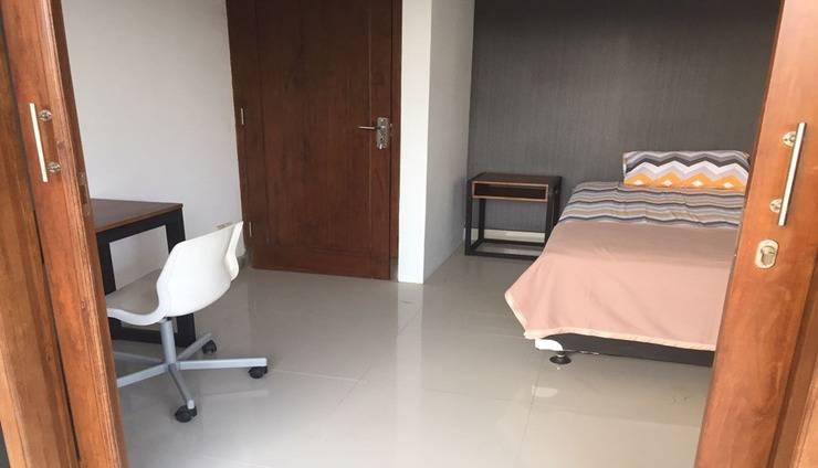Odessa Jogja Yogyakarta - Room