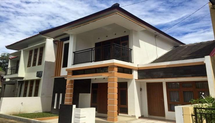 Odessa Jogja Yogyakarta - Exterior