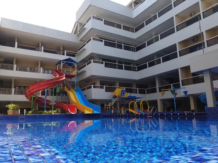 d'BILZ Hotel Pangandaran - Appearance New