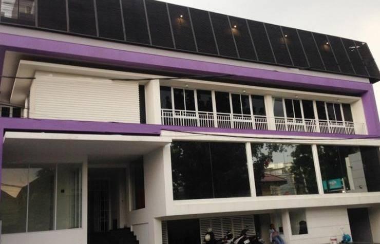 Petogogan Residence Jakarta - Eksterior