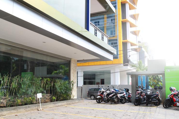 Airy Gambir Cideng Jakarta Jakarta - Eksterior