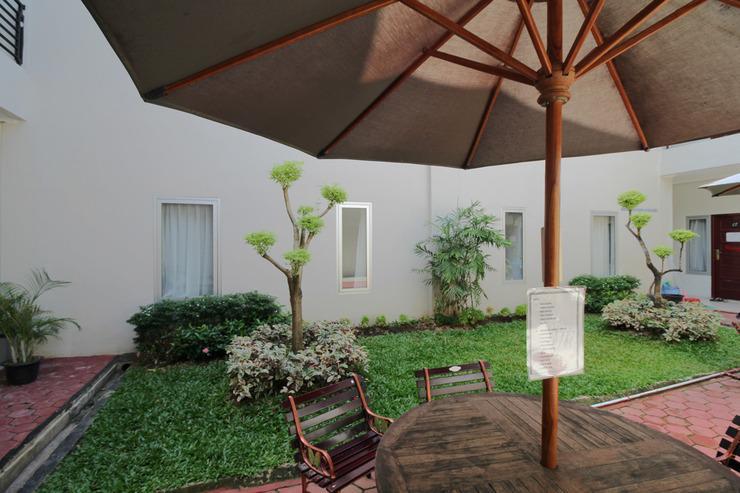 Airy Eco Syariah Padang Andalas Komplek Polamas A88 - Interior