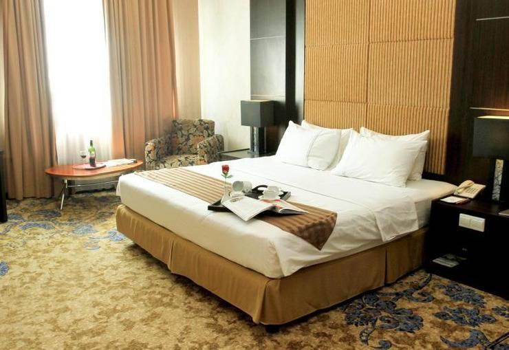 Horison Kendari - room
