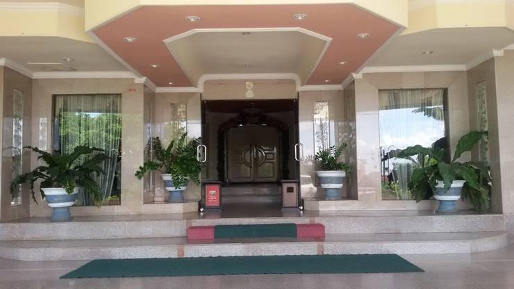 NIDA Rooms Pangkal Pinang Soekarno Hatta Bangka - Eksterior