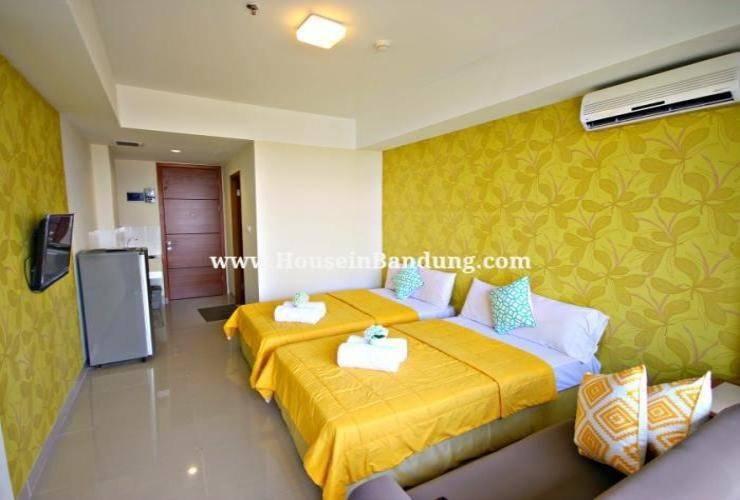 Apartment Beverly Hills Dago Bandung -