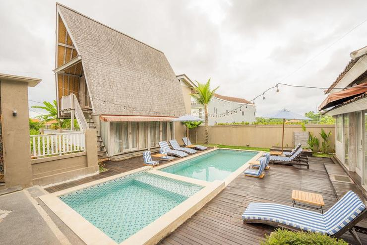 Kamaran Hostel Bali - Facilities