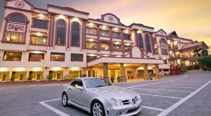 Hotel Utami Surabaya - Appereance1