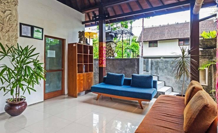 RedDoorz @ Umalas Canggu Bali - Lobi