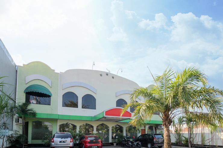 Airy Syariah Bandara Juanda Pesawon Semampir 4 Sidoarjo - Exterior