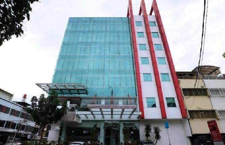 Alamat Tinggal Standard Tamansari Mangga Besar 12Y - Jakarta