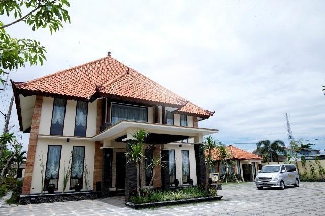 Hotel EFA Banjarmasin - Penampilan