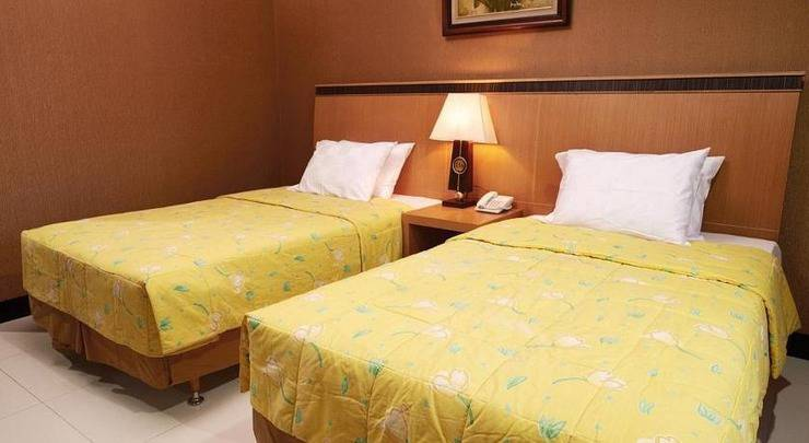 Hotel EFA Banjarmasin - Kamar
