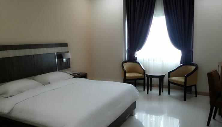 Hotel EFA Banjarmasin - c
