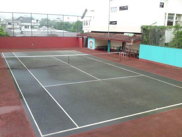 AMANS INN Ambon - Tenis