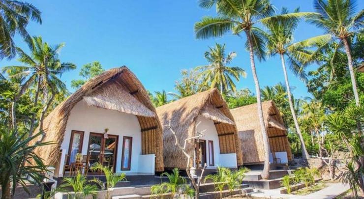Bintang Bungalow Sanur Bali - Appearance