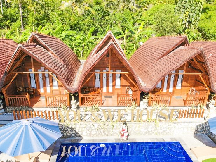 You and We House Nusa Penida Bali - You & We House Nusa Penida