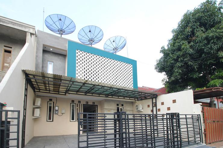 Airy Eco Syariah Cikarang Taman Sentosa Bekasi Bekasi - Exterior
