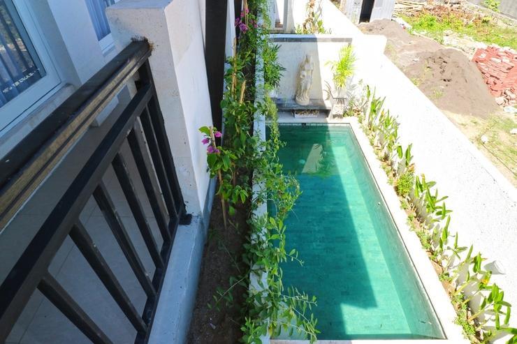 Royal Maharani Nusa Dua Bali - Pool