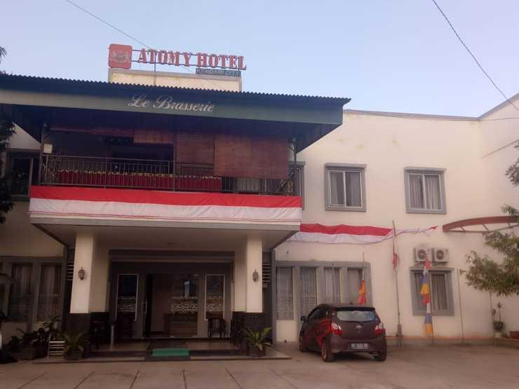Atomy Hotel Kendari - Others