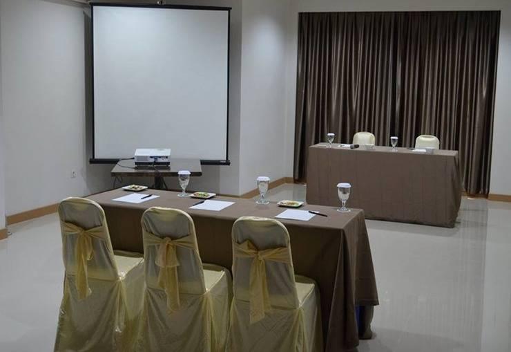 NJ Hotel Semarang - Interior