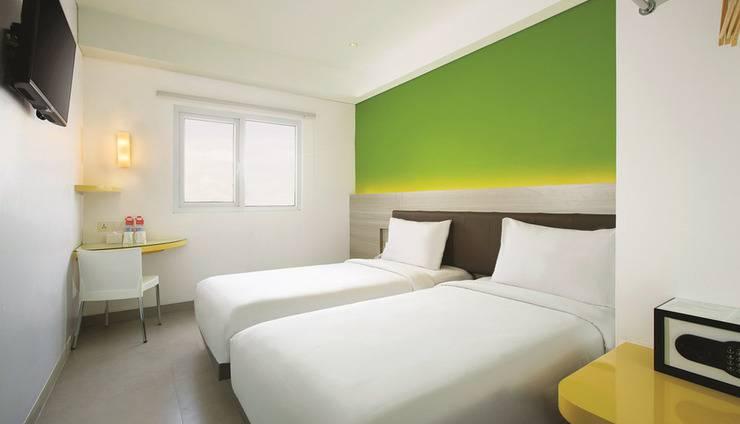 Amaris Hotel Bintoro Surabaya - Room