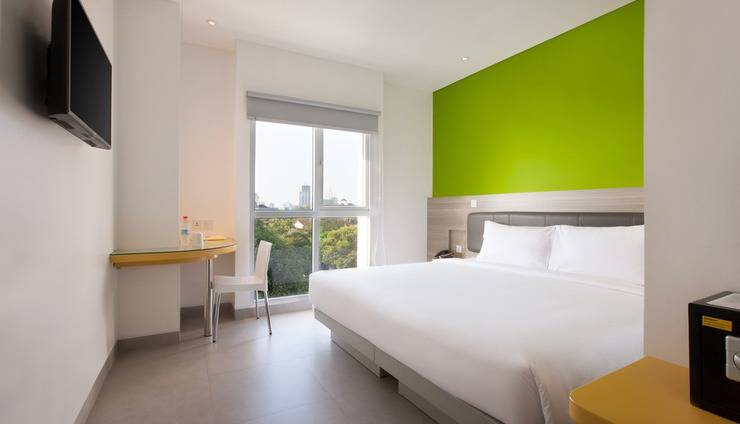 Amaris Hotel Bintoro Surabaya - Smart Room Hollywood